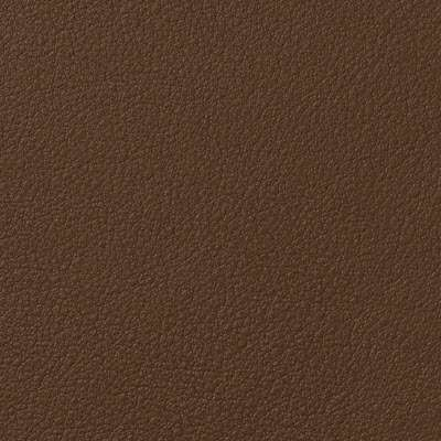 Tea Royal Leather for Eames Soft Pad Ottoman by Herman Miller (EA423)