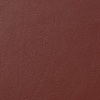 Request Free Wagon Red Royal Leather Swatch for the Eames Lounge Chair and Ottoman by Herman Miller