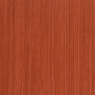 Mahogany Veneer for Eames Coffee Table, Universal Base by Herman Miller (ET30)