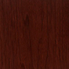 Request Free Medium Red Walnut Swatch for the Geiger Ward Bennett Scissor Chair by Herman Miller