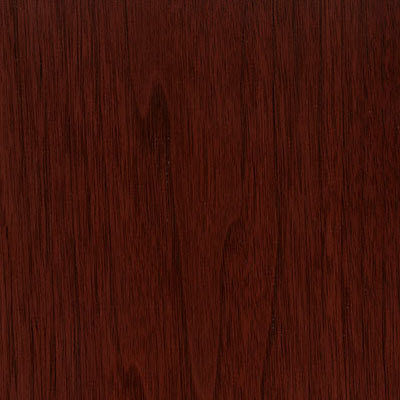 Medium Red Walnut for Geiger Ward Bennett Scissor Chair by Herman Miller (SBSD)