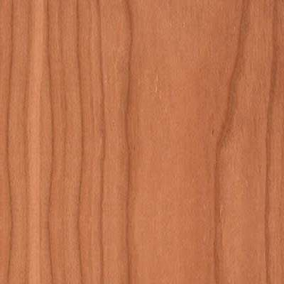 Natural Cherry for Eames Molded Plywood Coffee Table by Herman Miller (CTW)