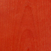 Request Free Red Stain Swatch for the Eames Plywood Lounge Chair by Herman Miller, Upholstered