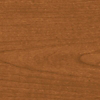 Request Free Bourbon Cherry Swatch for the Half Round Build Table by HON