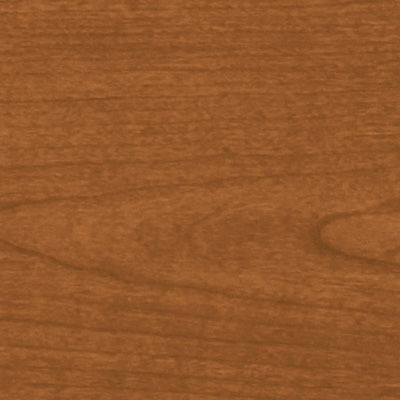 Bourbon Cherry for 10500 Series Storage Cabinet by with Lateral File (H105293)