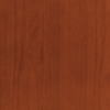 Request Free Cognac Swatch for the Half Round Build Table by HON