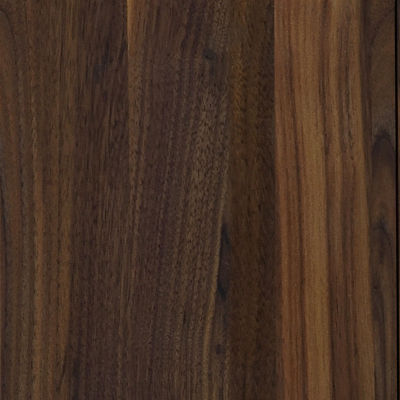 American Black Walnut for Vintage Media Cabinet by Ion Design (ION12088)