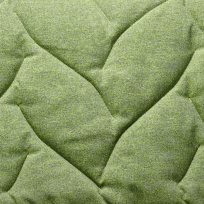 Trevira Green for Foliage Sofa by Kartell (KTFOLIAGESOFA)