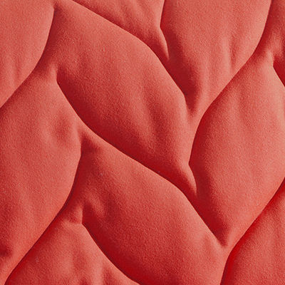 Red for Foliage Sofa by Kartell (KTFOLIAGESOFA)