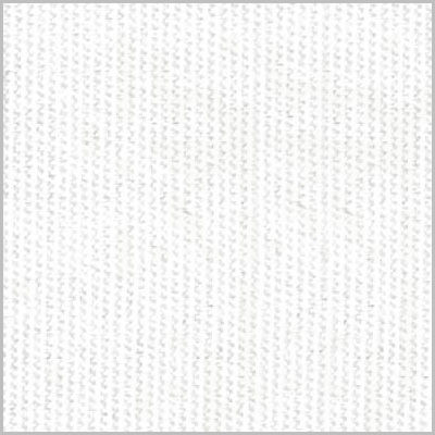 White Outdoor Fabric for Pop Sofa by Kartell (KTPOP003)