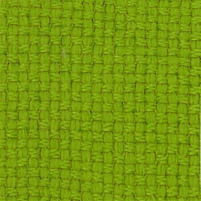 Trevira Acid Green for Audrey Soft Chair by Kartell, Set of 2 (KT597)