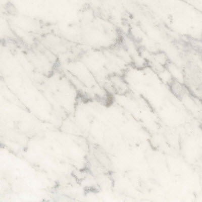 Carrara Coated Marble for Saarinen Round Coffee Table by Knoll (KN162T)