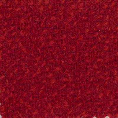 Cayenne Classic Boucle for Bertoia Stool with Seat Pad by Knoll (KN428)