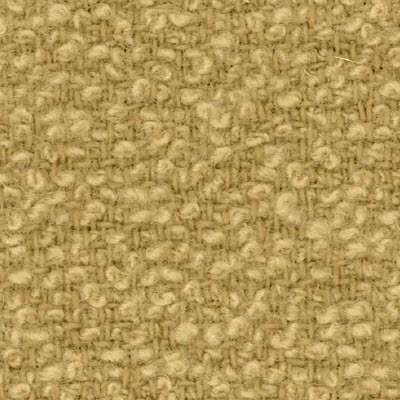 Flax Classic Boucle for Bertoia Stool Fully Upholstered by Knoll (KN4278CU)
