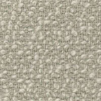 Neutral Classic Boucle for Bertoia Stool with Seat Pad by Knoll (KN428)