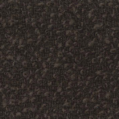 Pumpernickel Classic Boucle for Saarinen Executive Armless Chair, Plastic Back by Knoll (KN72)