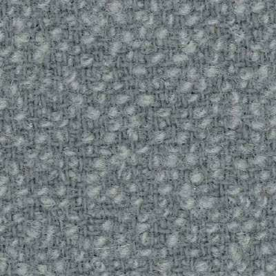 Smoke Classic Boucle for Bertoia Stool Fully Upholstered by Knoll (KN4278CU)