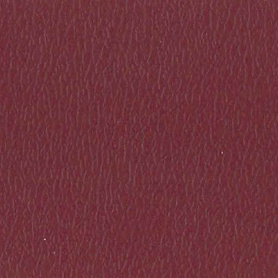 Claret Vinyl for Krefeld Settee by Knoll (KN752)