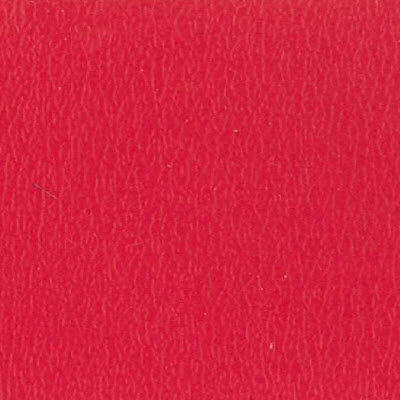 Red Vinyl for Krefeld Settee by Knoll (KN752)