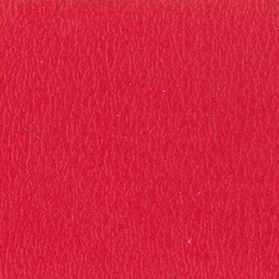 Red Vinyl for Bertoia Stool Fully Upholstered by Knoll (KN4278CU)