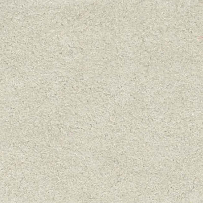 Sandstone Ultrasuede for Saarinen Executive Armless Chair, Plastic Back by Knoll (KN72)