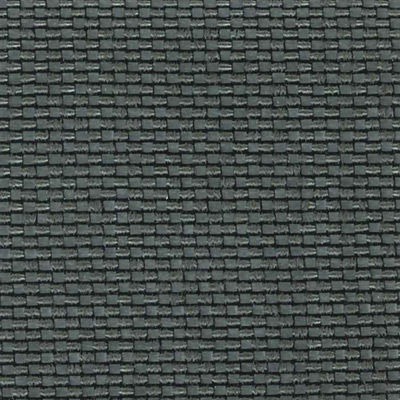 Eucalyp. Cotton-Nylon Webbing for Risom Lounge Chair with Arms by Knoll (KN654LA)