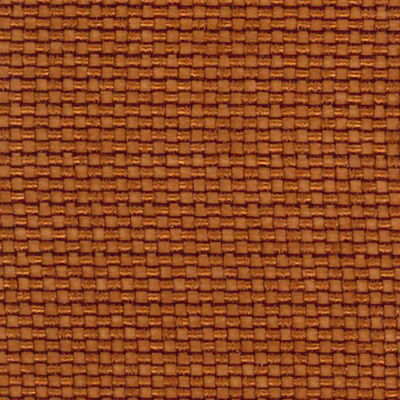 Nutmeg Cotton-Nylon Webbing for Risom Lounge Chair with Arms by Knoll (KN654LA)
