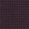 Request Free Aubergine Cotton Webbing Swatch for the Risom Lounge Chair by Knoll
