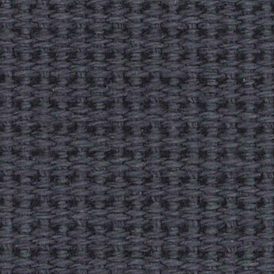 Dark Grey Cotton Webbing for Risom Lounge Chair with Arms by Knoll (KN654LA)