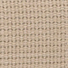 Request Free Flax Cotton Webbing Swatch for the Risom Lounge Chair by Knoll