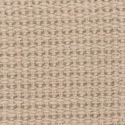 Flax Cotton Webbing for Risom Lounge Chair with Arms by Knoll (KN654LA)