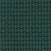 Request Free Forest Green Cotton Webbing Swatch for the Risom Lounge Chair by Knoll