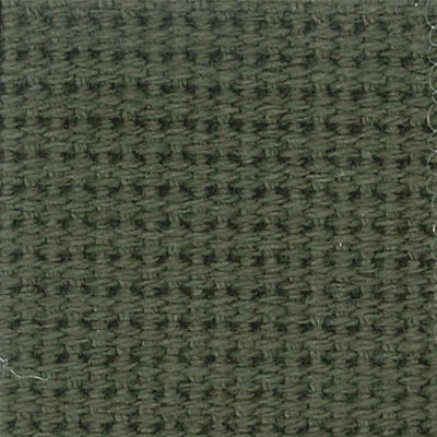 Khaki Cotton Webbing for Risom Lounge Chair with Arms by Knoll (KN654LA)