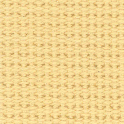Maize Cotton Webbing for Risom Lounge Chair with Arms by Knoll (KN654LA)