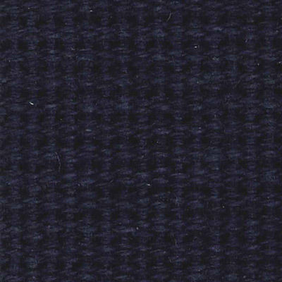 Navy Cotton Webbing for Risom Lounge Chair with Arms by Knoll (KN654LA)