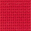 Request Free Red Cotton Webbing Swatch for the Risom Lounge Chair by Knoll
