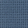 Request Free Steel Blue Cotton Webbing Swatch for the Risom Lounge Chair by Knoll