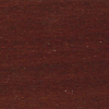 Request Free Deep Red Mahogany Swatch for the Krefeld Settee by Knoll