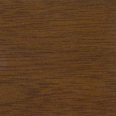 Light Walnut Veneer for Saarinen Oval Coffee Table by Knoll (KN162)