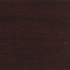 Request Free Reff Dark Cherry Veneer Swatch for the Saarinen Round Dining Table by Knoll. 47""