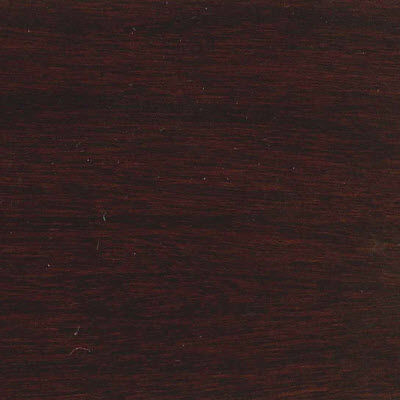 Reff Dark Cherry Veneer for Saarinen Oval Coffee Table by Knoll (KN162)
