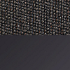 "Request Free Lava | Blackened Metal Swatch for the Bank 96"" Sofa by Blu Dot"