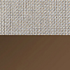 "Request Free Sanford Linen | Brass Swatch for the Bank 96"" Sofa by Blu Dot"