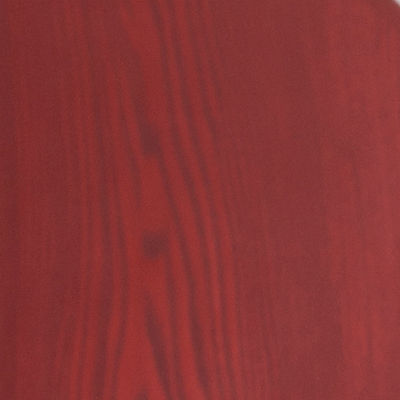 Dark Red Anlin Ash for Mattiazzi Solo Table by Herman Miller (MGZ70)