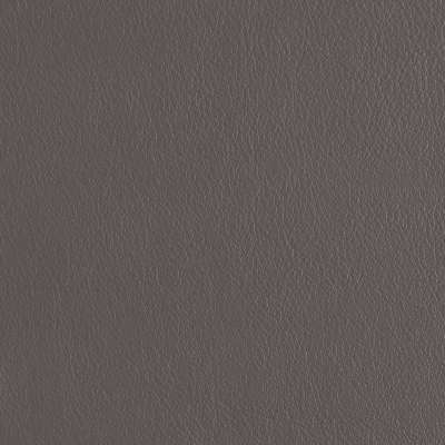 Charcoal MCL Leather for Eames Ottoman by Herman Miller (ES671)