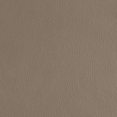 Clay MCL Leather for Eames Soft Pad Ottoman by Herman Miller (EA423)
