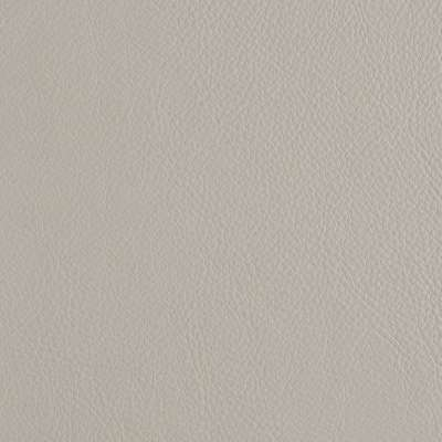 Grey MCL Leather for Eames Soft Pad Ottoman by Herman Miller (EA423)