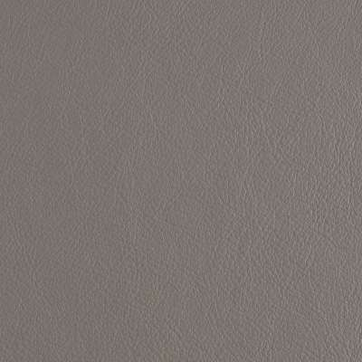 Gunmetal MCL Leather for Eames Ottoman by Herman Miller (ES671)