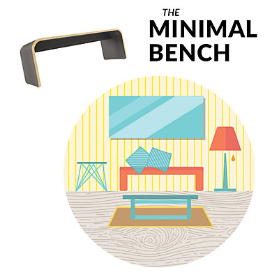 Minimal Bench