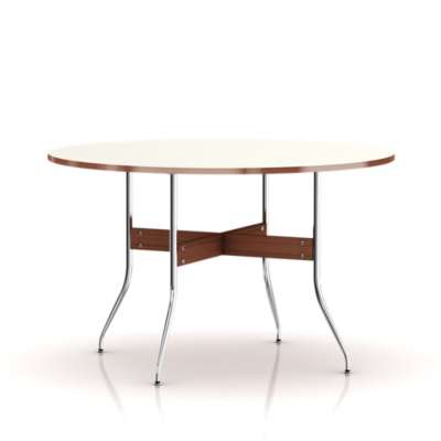 Picture for Nelson Swag Leg Round Dining Table by Herman Miller